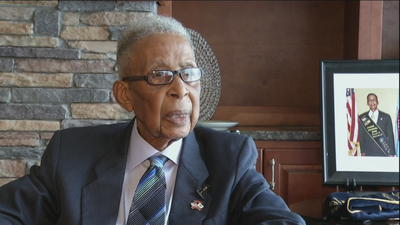 Savannah Army veteran inducted into Hall of Fame
