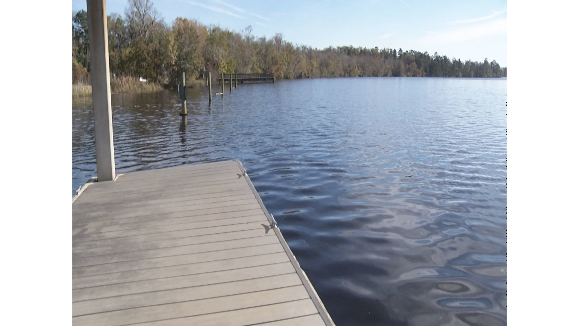 Changes in Clean Water Act