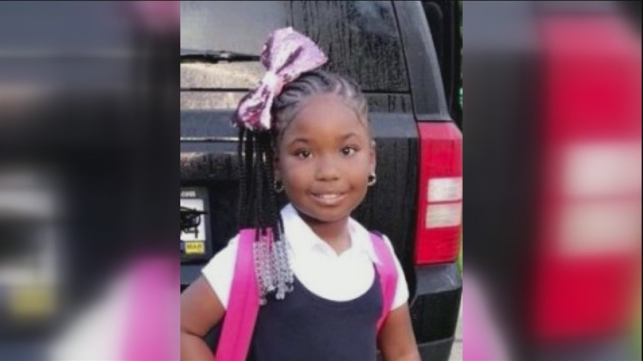 6-year-old Bluffton girl dies following apparent balloon incident