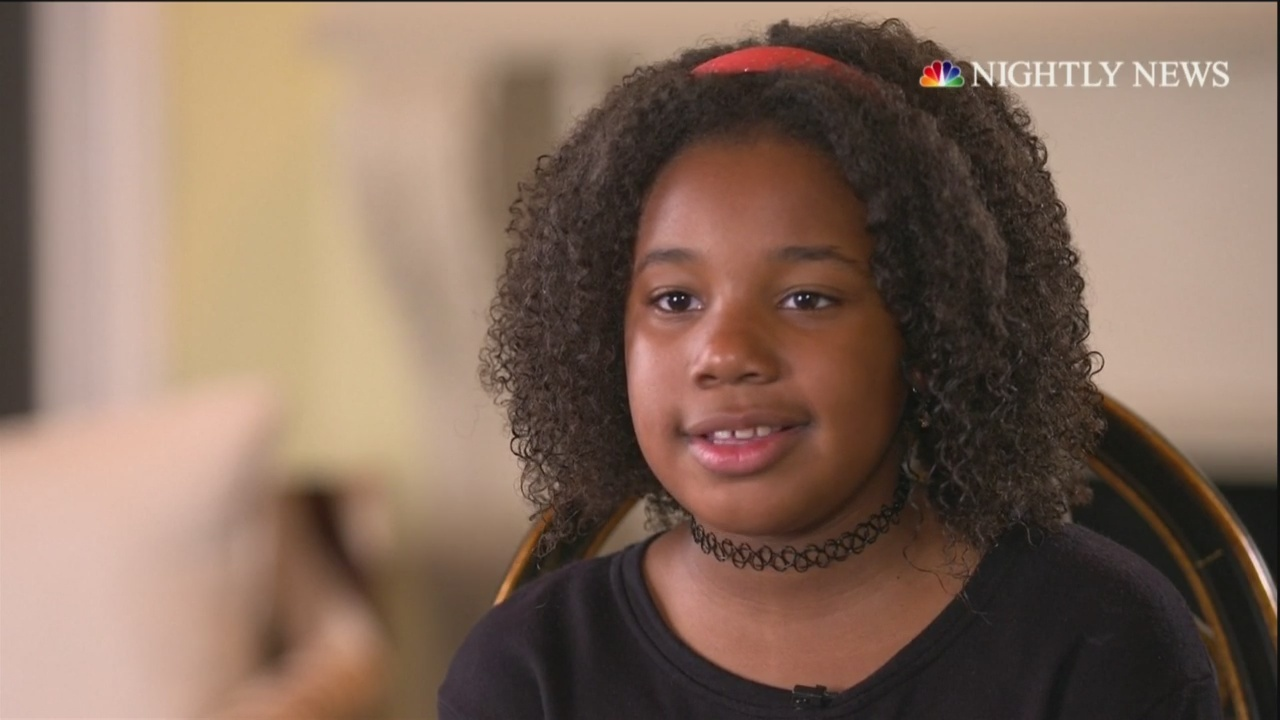 MLK's granddaughter talks about his legacy