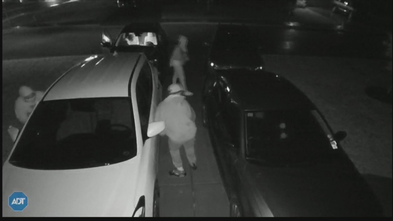Bluffton Police say car break-ins on the rise
