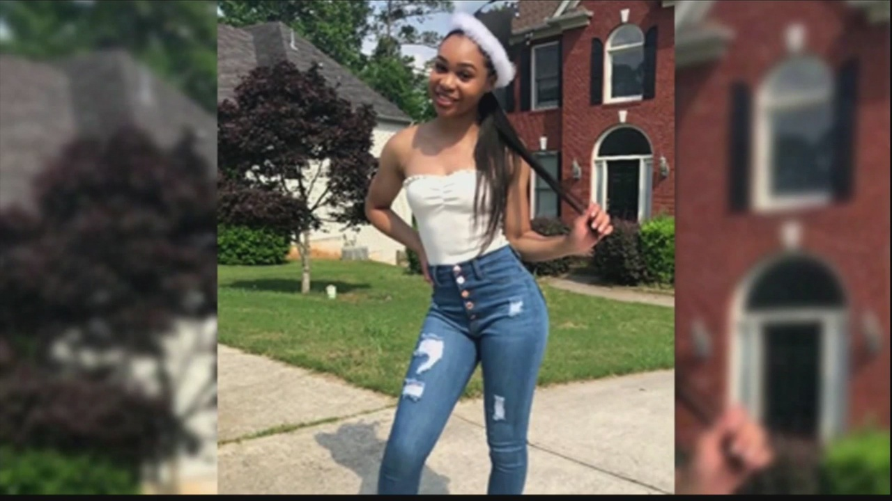 GA teen dies after collapsing at dance practice