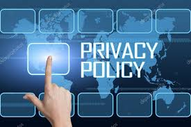 this image is about privacy policy