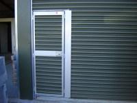 Roller Garage Doors from Waltham Shutter Doors Services Ltd