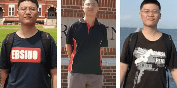Coroner: Body found in shed is missing Auburn student from Taiwan