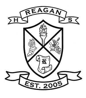 Reagan Coat of Arms / Reagan Coat of Arms