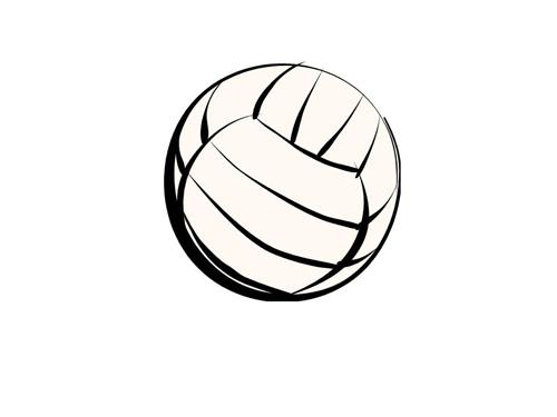 Volleyball / Welcome