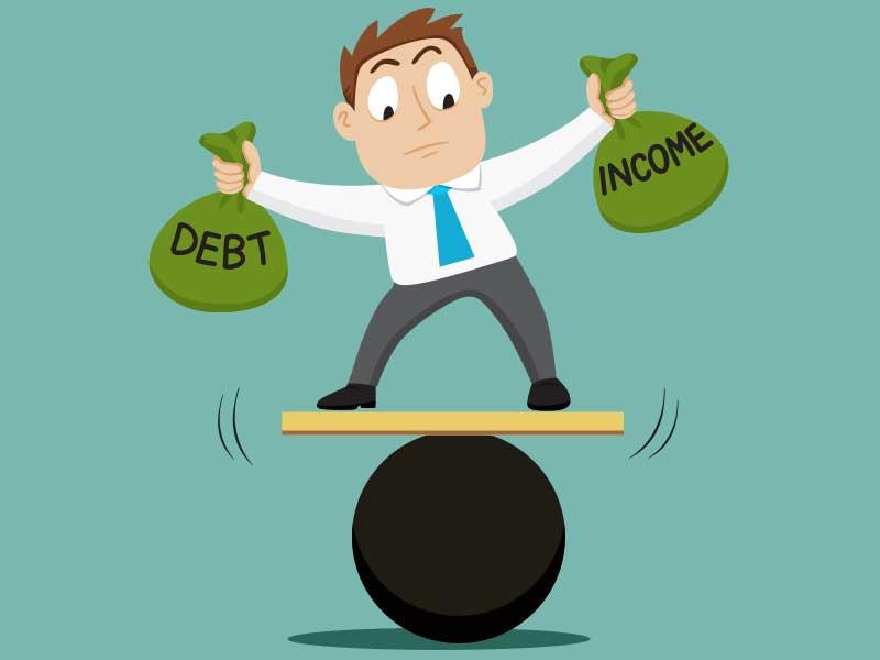 Hyderabadi Youth Has Highest Amounts Of Debt