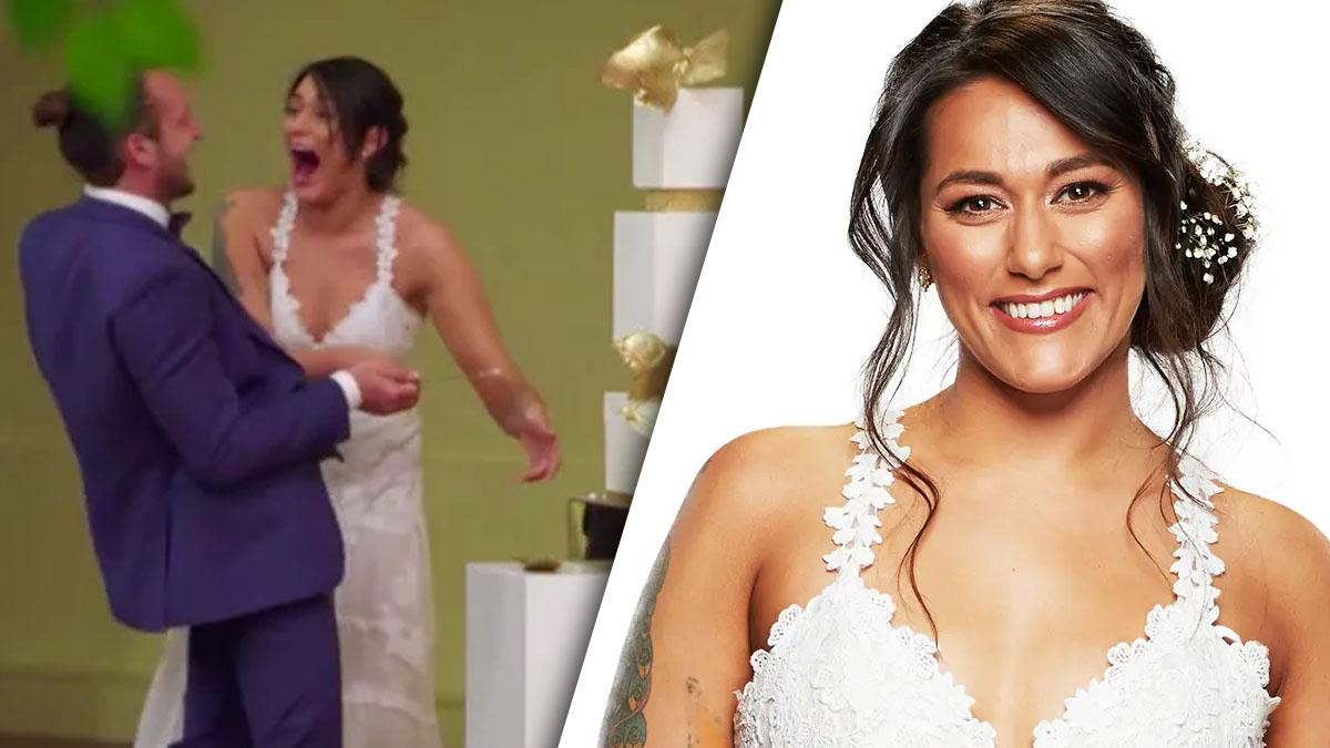 Unrecognisable Photos Of Mafs Connie Before Her Reality