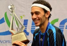2011 Boys : Marwan makes it in Herentals
