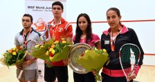 2015 Finals: Gohar the Champion, Two for Diego