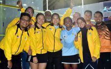 Team Semi-Finals