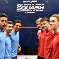 Malaysia To Host 2019 WSF World Juniors