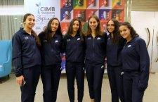 Team Egypt: The Pools…