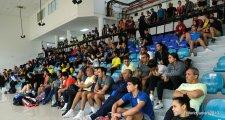 Day TWO : Egypt & Malaysia enjoy Round Two success