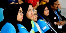 Mixed Day One for Malaysia