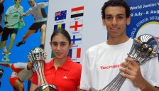 2009 Chennai : Historic Egyptian Double in Chennai