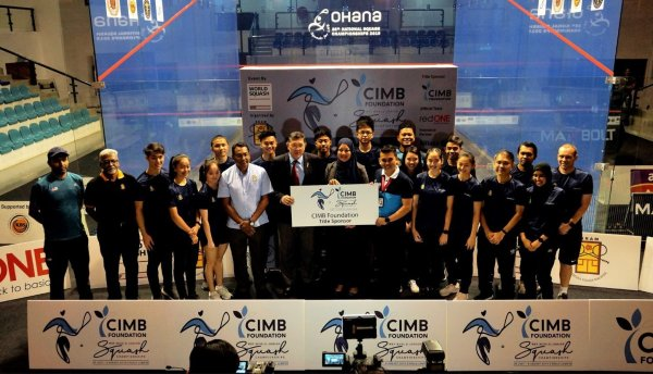 Malaysia proud to host 2019 WSF World Juniors