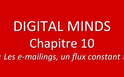 Chapitre 10 du livre des franchisés WSI : Les e-mailings, un flux constant