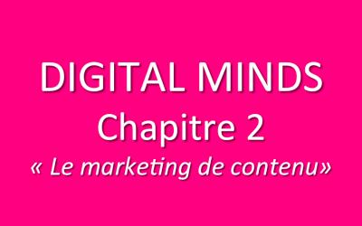 Chapitre 2 du livre des franchisés WSI : Le marketing de contenu