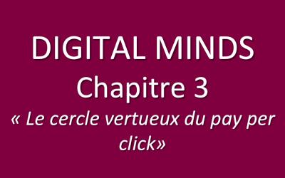 Chapitre 3 du livre des franchisés WSI : le cercle vertueux du pay per click