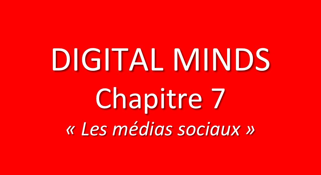 Chapitre 7 du livre des franchisés WSI : Les médias sociaux