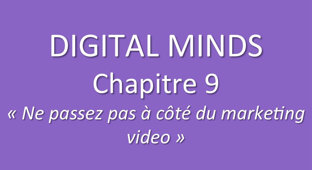 Chapitre 9 du livre des franchisés WSI : Ne passez pas à côté du marketing vidéo