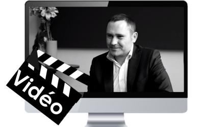 Témoignage Vidéo de franchisé WSI – Xavier Candellier, franchisé Basse-Normandie