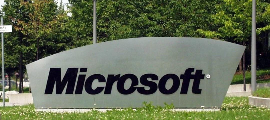 Des nouveaux licenciements chez Microsoft