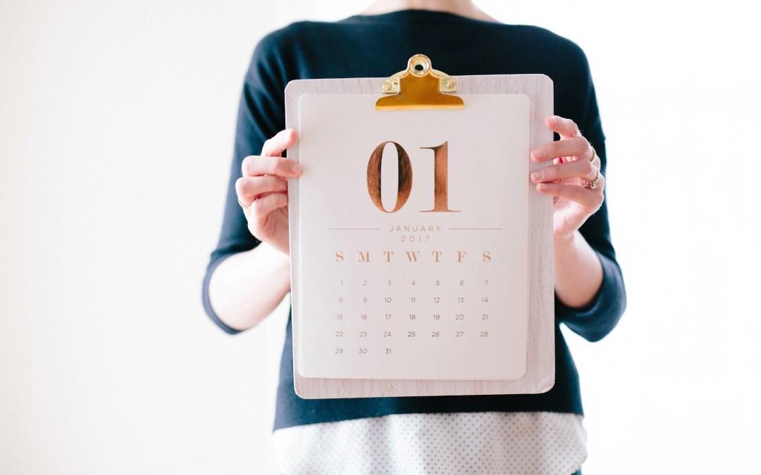2019, l'année de la réorientation professionnelle ?