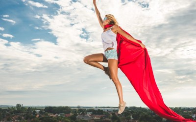 Mère, entrepreneur et/ou superwoman? Que faire quand vous êtes fatigué !