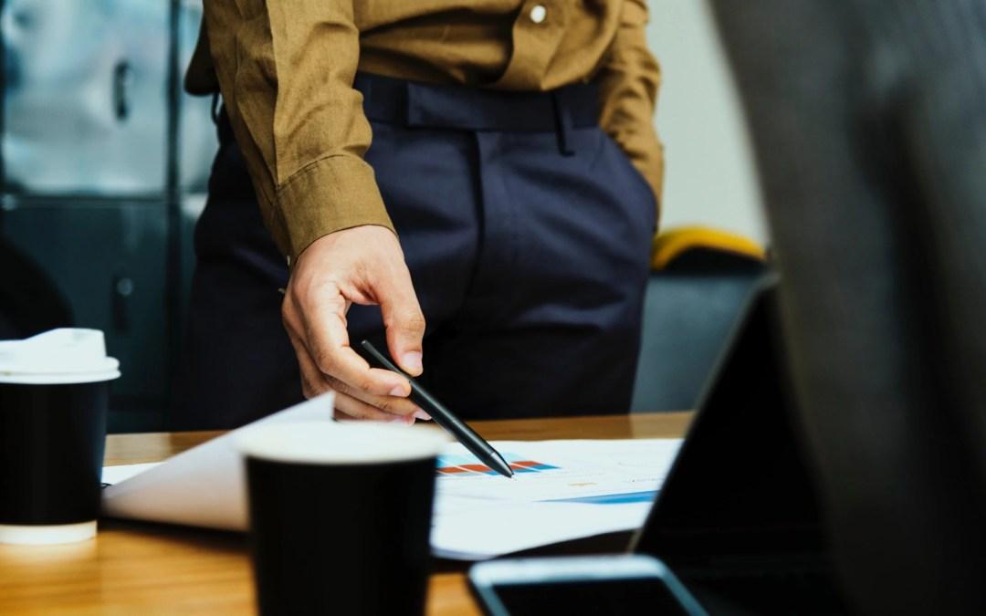 Les 5 étapes clés d'une reconversion professionnelle réussie !