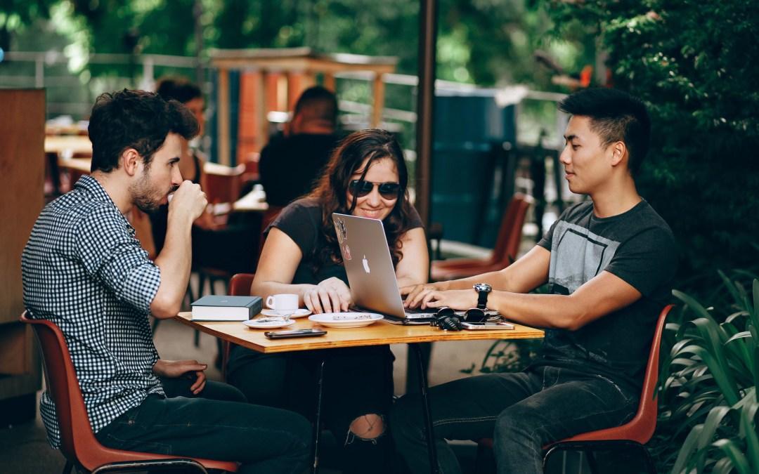 Comment être crédible en tant que jeune entrepreneur ?