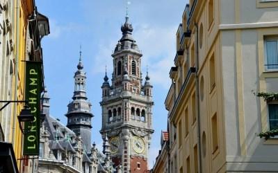 Lille : ville idéale pour devenir franchisé