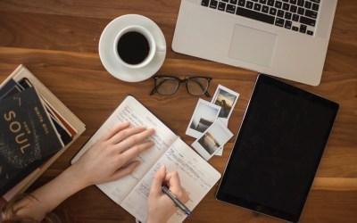 3 étapes pour votre changement de vie professionnelle