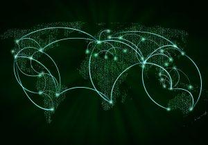 Mundo de informações