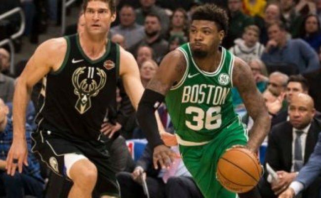 Celtics Vs Bucks Game 2 Predictions Odds April 30 2019