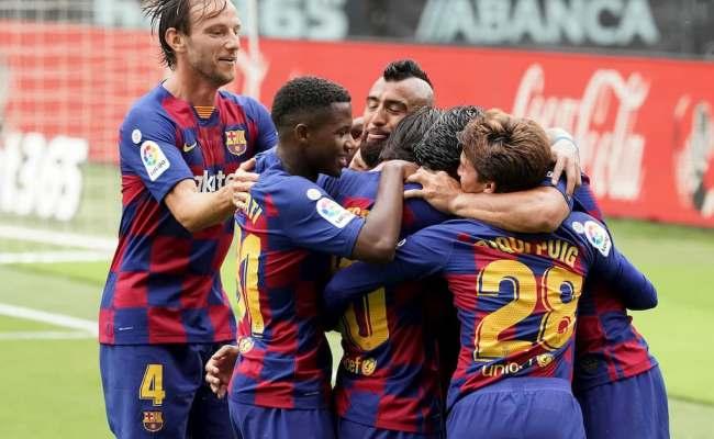 Barcelona Vs Atletico Madrid Predictions Betting Odds