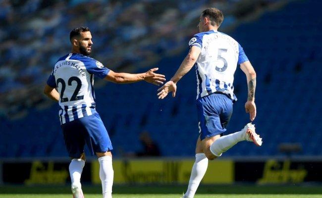Brighton Hove Albion Vs Manchester United Predictions