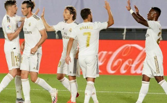 Espanyol Vs Real Madrid Predictions Betting Odds Picks