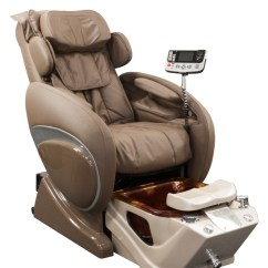 Massage Pedicure Chair Nichols And Stone Chairs Fiori Spas (4) - W.s. Industries, Inc.