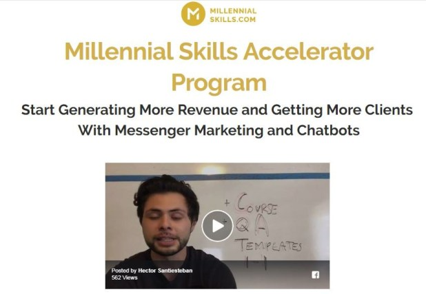 Chatbot Course Download