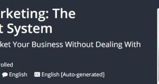 Amazon Affiliate Marketing The Wordpress Autopilot System Download