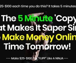 [GET] Flip Ninja + OTO1 + OTO2 + OTO3 + OTO4 Download