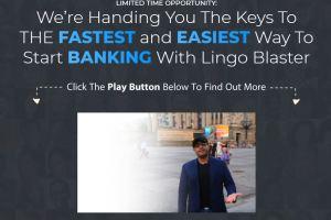Lingo Blaster Agency Download