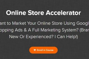 Will Haimerl – Online Store Accelerator Download