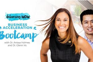 Anissa Holmes – Business Acceleration Bootcamp Download