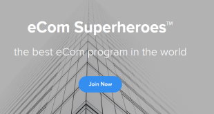 Dave Ying - eCom Superheroes Download