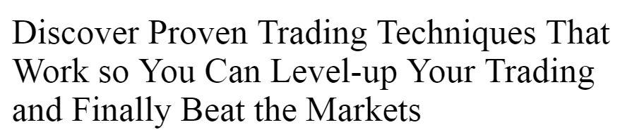 Proprietary Trading Indicators Vault Download