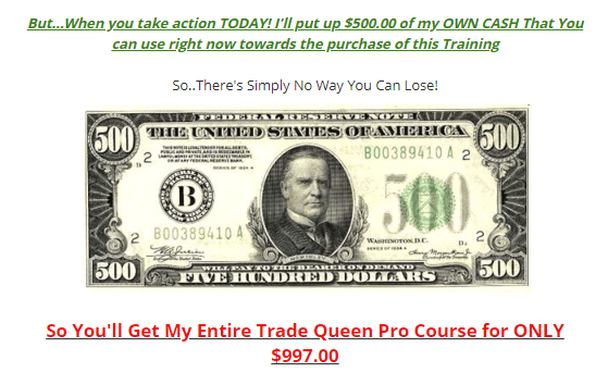 Queen Trade Pro Download
